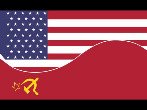 米ソの対立