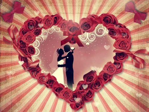バレンタイン用のIKEAの広告00