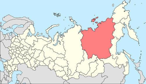 3歳の女の子がシベリアでサバイバル02
