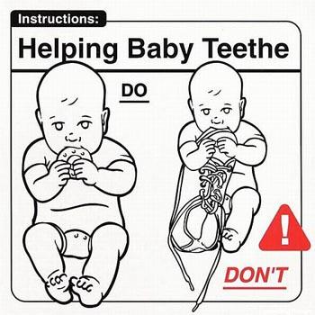 赤ちゃんの取扱説明書18