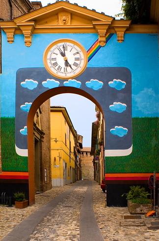 イタリアの15の観光スポット32