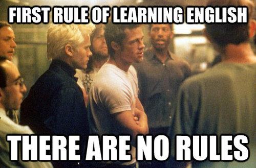英語にルールなんてない01