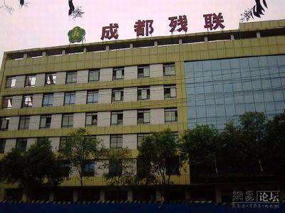 中国の謎の建物00