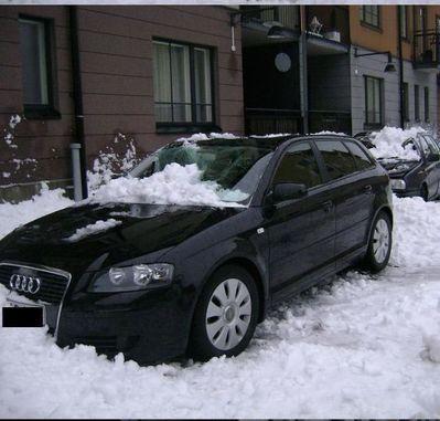 大失敗している雪かき03