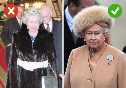イギリス王室のルール08