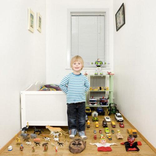 世界各国の子供のおもちゃ30