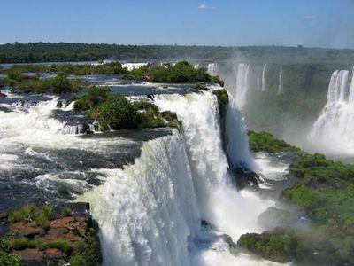 イグアスの滝11