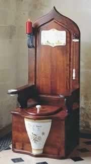 時代の最先端を行く風変わりなトイレ06