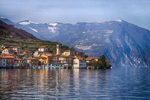 イタリアの15の観光スポット16