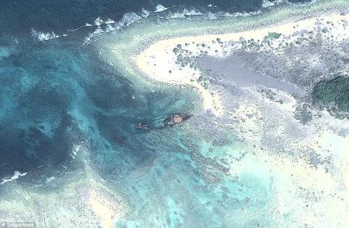 北センチネル島06