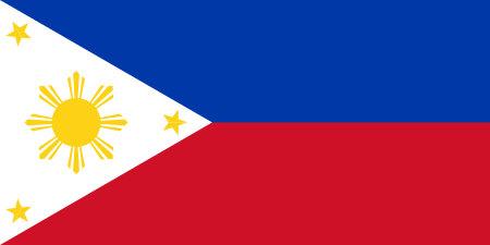 フィリピンの旗01