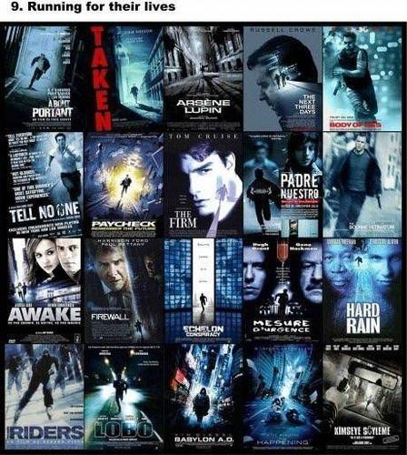 映画のポスター09