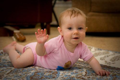 赤ちゃんが生まれたら必ずみんなが撮る写真08