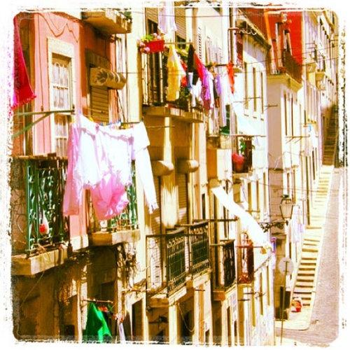 海外の洗濯物14