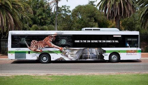 バスのデザイン01