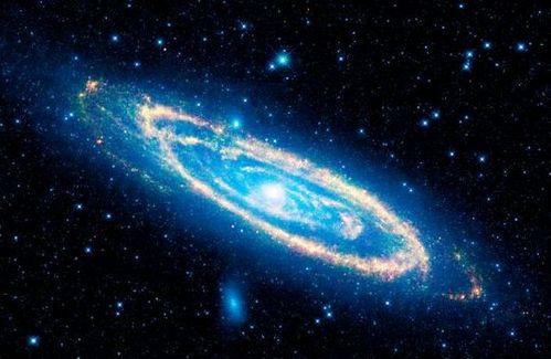アンドロメダ星雲01