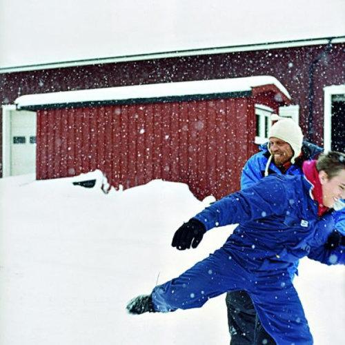 ノルウェーの刑務所の島39