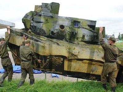 ロシアの風船兵器00