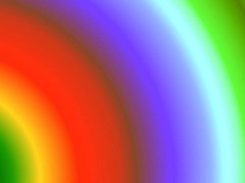 目が見えない人に色をどう説明するか