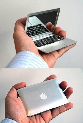 すべての折り紙 折り紙 食べ物 : MacBook Airそっくりなコンパクト ...