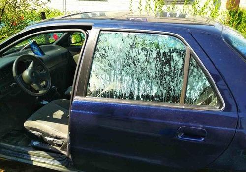 車にヨーグルトを放置してはいけない02
