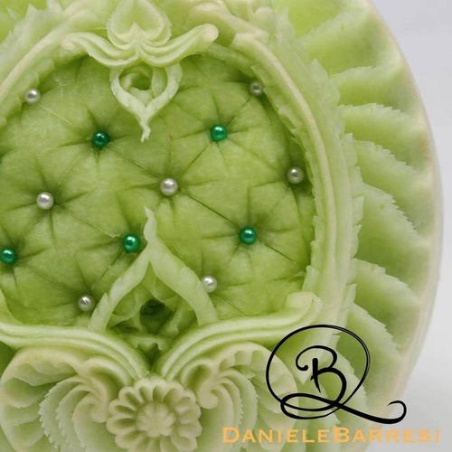 野菜彫刻家04