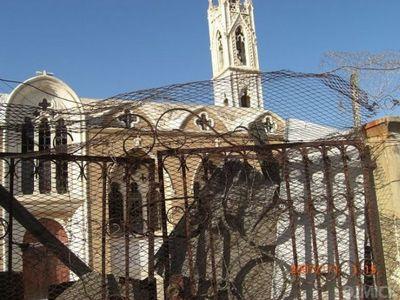 分断されたキプロスの廃墟07