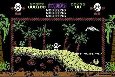 1987: Treasure Island Dizzy (Spectrum/C64)