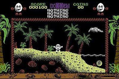 1987: Treasure Island Dizzy (Spectrum/C64)