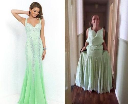 ドレスを通販で買わないほうがいい理由01