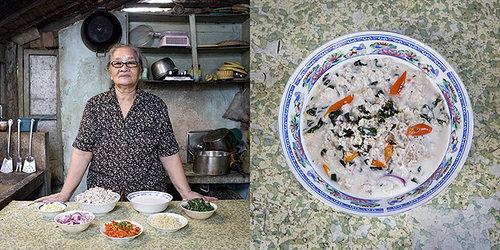 世界の家庭料理17