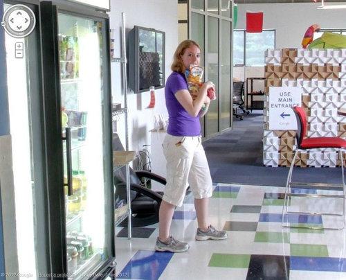 Googleのデータセンター03
