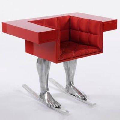 変わった椅子11