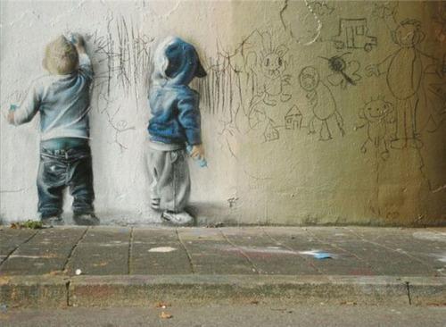 ストリートアート21