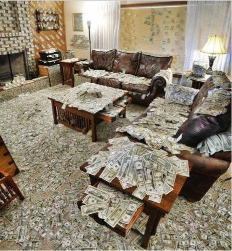 金持ちの使い方15