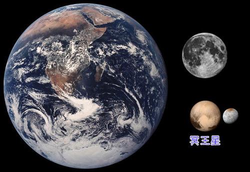 冥王星の製品04