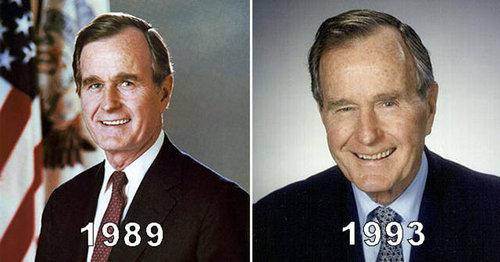 アメリカ大統領の変化04
