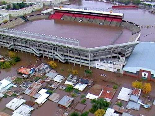 雨の日のサンパウロFCスタジアム02