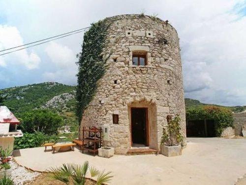 アドリア海が見える修道会をリフォーム00