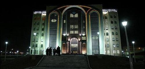 イランの図書館02