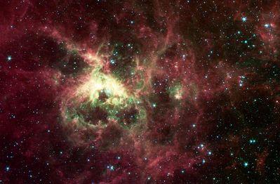 タランチュラ星雲02