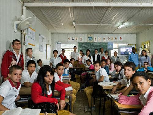 世界の教室11