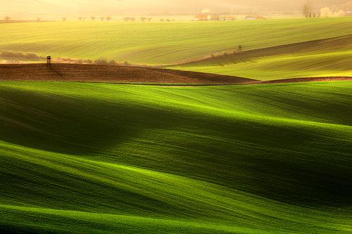 モラヴィアの風景04