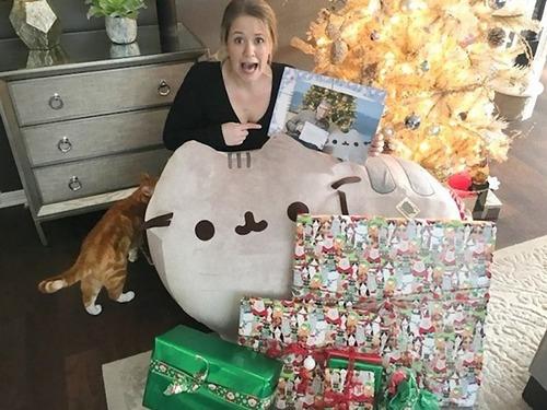 ビル・ゲイツからクリスマスプレゼント01
