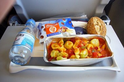 機内食12