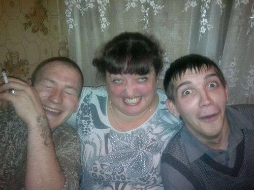 ロシアのプロフィール写真11
