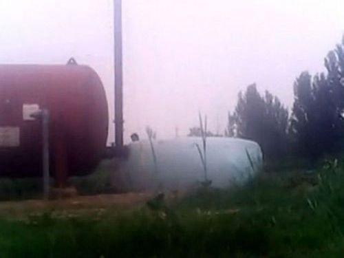 中国の天然ガス運搬05