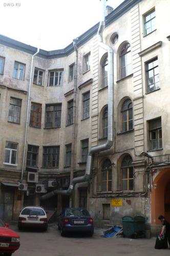 おかしな建物11