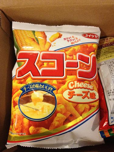 日本から届いた荷物05