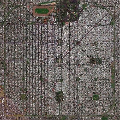 アルゼンチンの都市01